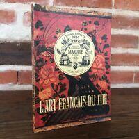Matrimonio Fratelli Arte Francese Del Tè Monografia Con Conto Di Autore 1996