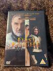 First Knight DVD, 2004 - Sean Connery - Richard Gere - Julia Ormond ? Cert PG ?