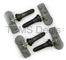 2009 2010 2011 2012 Dodge Charger Scat Pack New OEM 433mhz TPMS Set 68406537AA
