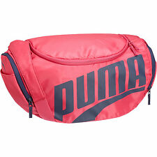 Puma Women Formotion Messenger Duffel Bag Gym Bag Soccer Fitness 2015 Pink