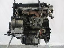 839A6000 MOTORE ALFA ROMEO 166 2.4 D 6M 103KW (2001) RICAMBIO USATO
