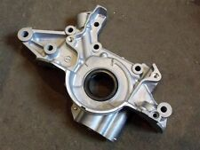 Buy mazda oil pumps ebay oil pump genuine mazda mx 5 mk1 16 18 1990 98 publicscrutiny Gallery