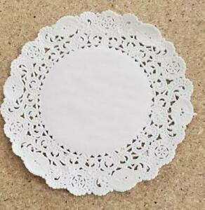 """CAKE DOILIES ASSORTED SIZES 6"""", 8""""  BULK LISTING PRICED TO SELL"""