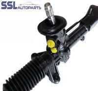 VW Golf MK4 all models (ex 4WD) Power Steering Rack with TRACK ROD ENDS