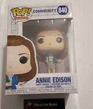 Funko Pop! Television 840 Community Annie Edison Pop Vinyl Figure FU35551