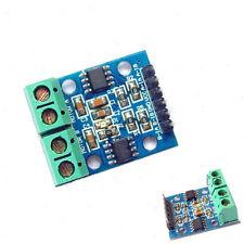 L9110S H-bridge Stepper Motor Dual DC  Driver Controller Board for Arduino WS