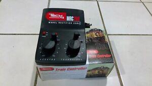 MRC Tech4 Model 280 Dual Power Train Transformer Accutech Tech Controls O HO N Z