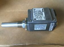 Barksdale Ml1h H201s Ws Temperature Switch