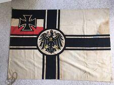 German Imperial Flag 3x2 Cotton Flag