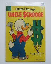US - Uncle Scrooge (Dell) # 9 Graded 5.0