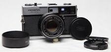 Olympus 35 SPn 35mm Film Camera Rangefinder 42mm f/1.7