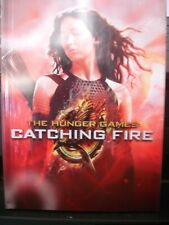 Catching Fire, The Hunger Games (DVD/Blu-Ray/Bonus Disc Book Form