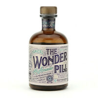 Botanical Wonder Pill, Premium Herbal Supplement for Immune System Support 500mg