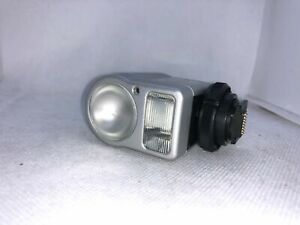 Sony HVLFDH4 Video Flash Light for the DCRHC40/65/85 and the DCRVX2100
