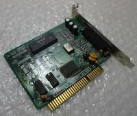 Genuine FotoTak TG3V-0 2E SCSI Controller Card