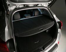 New 2016 and 2017 Hyundai Tuscon Cargo Screen Cover Black retractable