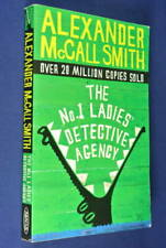 THE NO 1 LADIES DETECTIVE AGENCY Alexander McCall Smith - Botswana Fiction