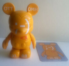 "Walt Disney Vinylmation ""1337 Mou53"" by Susan Gay with card, Urban series #6"