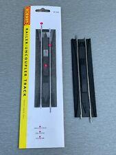 Hornby R620 Nickel Silver Railer / Uncoupler Track