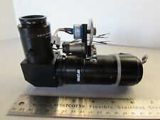 Navitar Wafer Camera Double Zoom Lens Assembly 10x 5x Ra Or Nira 1 50020