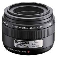 Olympus Zuiko Mirrorless Camera Lenses