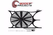 Mishimoto 92-99 BMW E36 Fan Shroud Kit MMFS-E36-92P