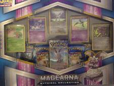 Pokémon Coffret Magearna Mythique Neuf en Anglais !
