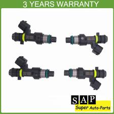 4X Fuel Injectors For Nissan Cube Sentra Versa NV200 07-14 16600-EN200 FBY2850