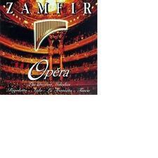 Gheorghe zamfir-Opera tosca la traviata rigoletto Aida