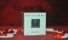 BVLGARI EXTREME Eau Parfumee 30ml., DISCONTINUED, VERY RARE, NEW in BOX, SEALED