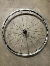 Shimano Dura Ace Front Wheel WH-9000-c24 Clincher - Very Lightly Used Condition