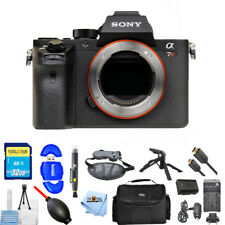 Sony Alpha a7R II Mirrorless Digital Camera (Body Only)!! ALL YOU NEED KIT NEW!!
