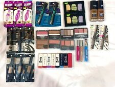 COVERGIRL MAKEUP COSMETICS-35PC EXACTLY IN THE PICTURE-BRAND NEW