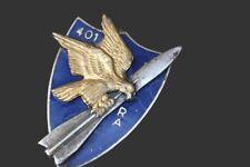 401° Régiment d'Artillerie ( Nîmes-Draguignan) (Fab-Drago-Paris-1964)