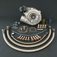 MAMBA Ball Bearing Billet Turbo GTX2867R FOR Nissan SR20DET S13 S14 S15 A/R64