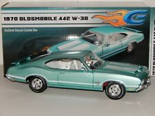 1:18 Scale GMP/Acme 1970 Oldsmobile 442 W-30, Item No. A1805610, 1 of 244