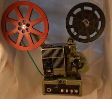 Top 16mm siemens 2000 película-proyector m. sonido película sfv-6.6 Tube-amplifier, comprobado
