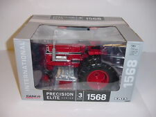 1/16 International 1568 Precision #3 Elite Series by ERTL NIB!  Great Price!