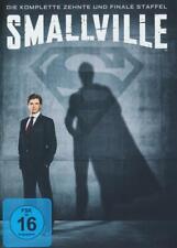 Smallville - Staffel 10  [6 DVDs] (2013)
