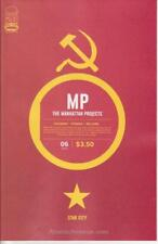 The Manhattan Projects #6 (2012) Image Comics