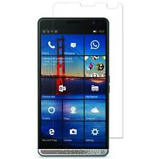 [8-PACK] Clear Screen Protector Guard Shield Cover For HP Elite X3