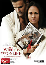 The Wife He Met Online (DVD) - AUN0242