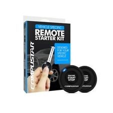 BRAND NEW Compustar-1-way Remote For Most Vehicles MODEL RS1B-DC2 and PRIME 2WG9