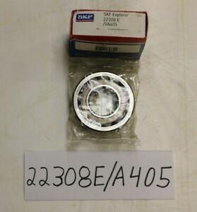 22308E/VA405 - SKF SPHERICAL ROLLER BEARING 40MM X 90MM X 33MM
