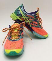 ASICS Gel Noosa Tri 10 Womens Multi Triathlon Running Shoes Sz. 8 US T580N