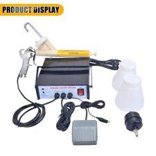 New Version Portable Powder Coating System Paint Gun Pc03 5 110v 220v