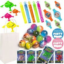 Soccer World Cup Parties Gift Activity Boys Bags Pre Filled Football Party Bag