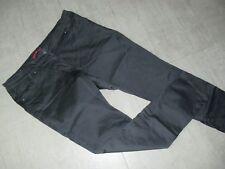 SUPER tolle Hose/Jeans von S.OLIVER  ° Gr. 42 ° anthrazit ° edler Glanz ° NEUw.