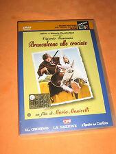 """FILM IN DVD   """"BRANCALEONE ALLE CROCIATE""""   -  ITALIA 1970"""