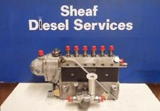 Perkins P6 Diesel Injector/Injection Pump + Lift Pump. More pumps available...